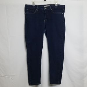LEVI STRAUSS & CO 311 SHAPING SKINNY JEANS